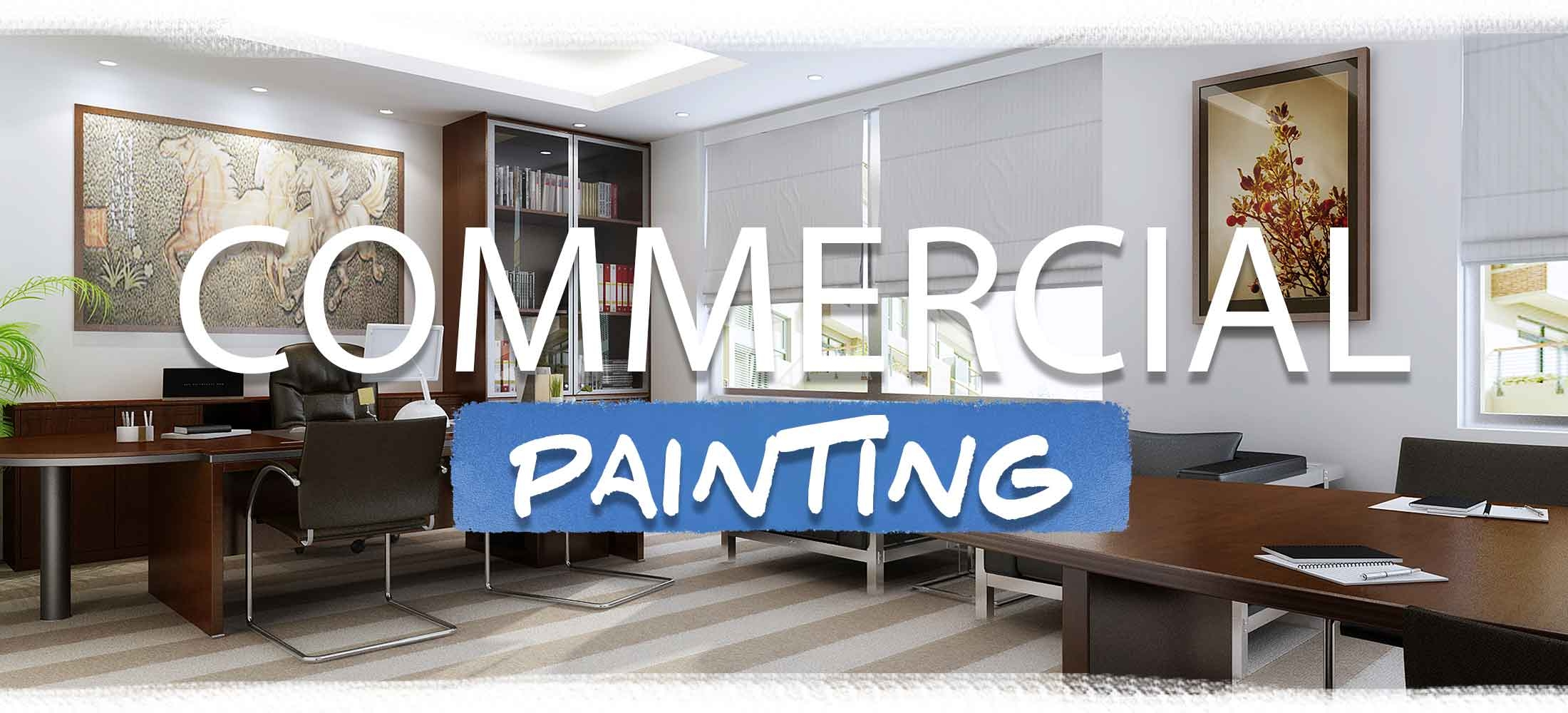 Boston Painting Company   Commercial Painting Contractor MA